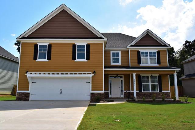 3551 Patron Drive, Grovetown, GA 30813 (MLS #424294) :: Shannon Rollings Real Estate