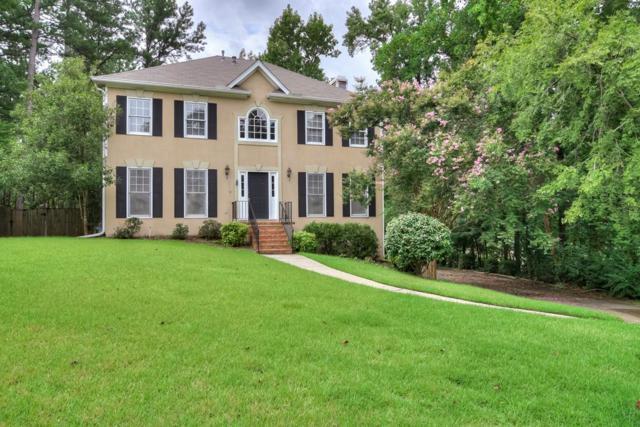 772 Springbrook Circle, Evans, GA 30809 (MLS #424388) :: Melton Realty Partners