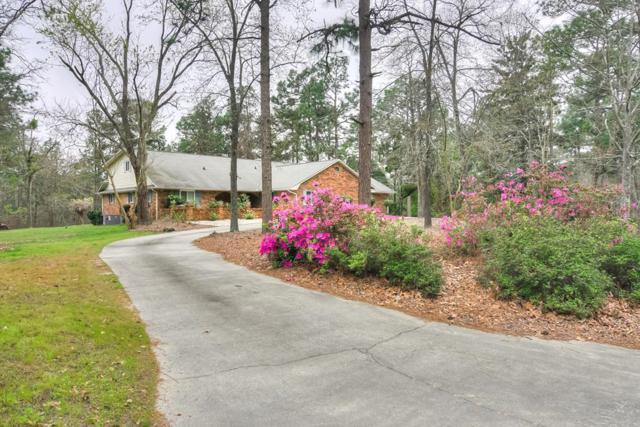 1913 Alpine Drive, Aiken, SC 29803 (MLS #424824) :: Shannon Rollings Real Estate