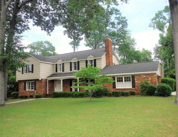 818 Aumond Place E, Augusta, GA 30909 (MLS #425171) :: Brandi Young Realtor®