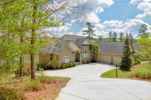 166 Mockernut Circle, Aiken, SC 29803 (MLS #425455) :: Brandi Young Realtor®