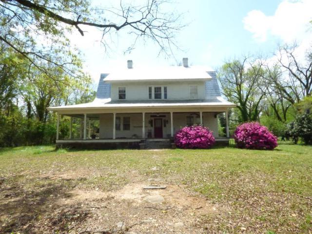 655 Plum Branch Road, Edgefield, SC 29824 (MLS #425583) :: Shannon Rollings Real Estate