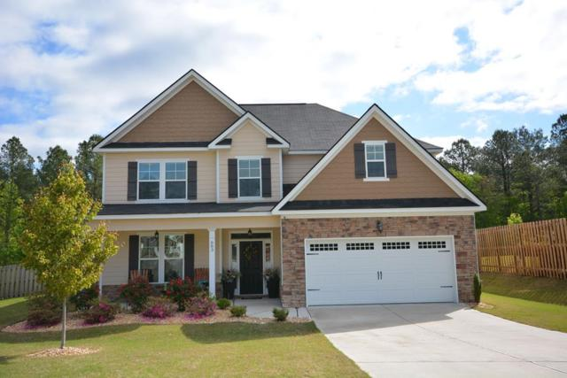883 Leyland Lane, Evans, GA 30809 (MLS #425755) :: Melton Realty Partners
