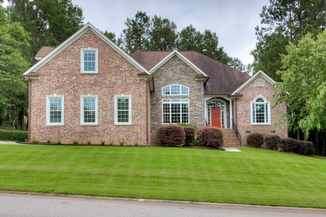 602 Millstone Drive, Evans, GA 30809 (MLS #425790) :: Shannon Rollings Real Estate