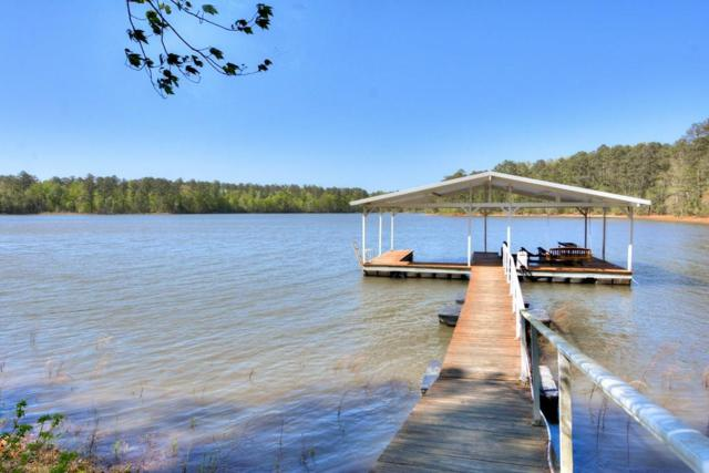 1033 Holly Road, Tignall, GA 30668 (MLS #425931) :: Shannon Rollings Real Estate