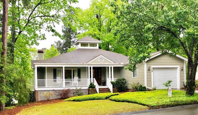 75 Troon Way, Aiken, SC 29803 (MLS #426009) :: Shannon Rollings Real Estate