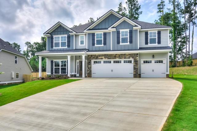 494 Jade Drive, Martinez, GA 30907 (MLS #426393) :: Shannon Rollings Real Estate