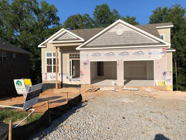 473 Weyanoke Drive, Evans, GA 30809 (MLS #426444) :: Shannon Rollings Real Estate