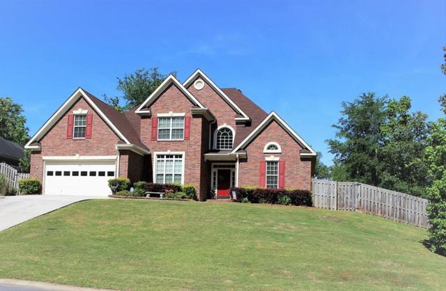 384 Barnsley Drive, Evans, GA 30809 (MLS #426537) :: Southeastern Residential