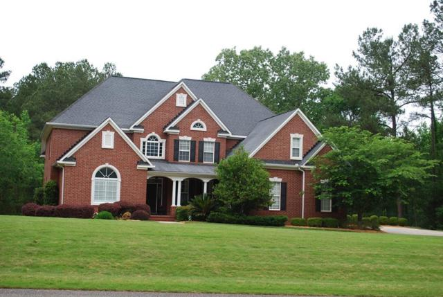 4139 Stonegate Drive, Evans, GA 30809 (MLS #426615) :: Shannon Rollings Real Estate