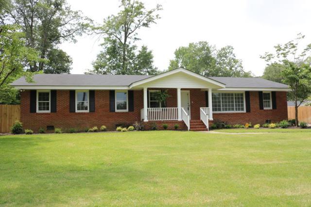 3122 Applegate Lane, Augusta, GA 30909 (MLS #426995) :: Shannon Rollings Real Estate