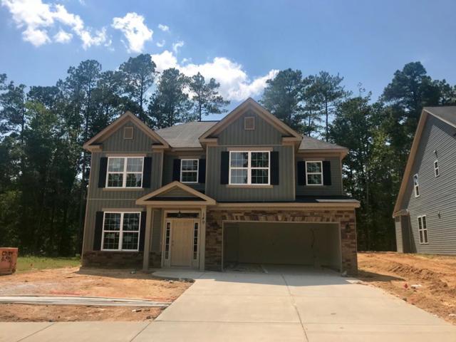 149 Caroleton Drive, Grovetown, GA 30813 (MLS #427217) :: Melton Realty Partners