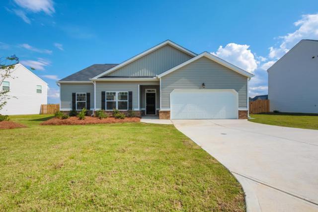1032 Sims Drive, Augusta, GA 30909 (MLS #427427) :: Greg Oldham Homes