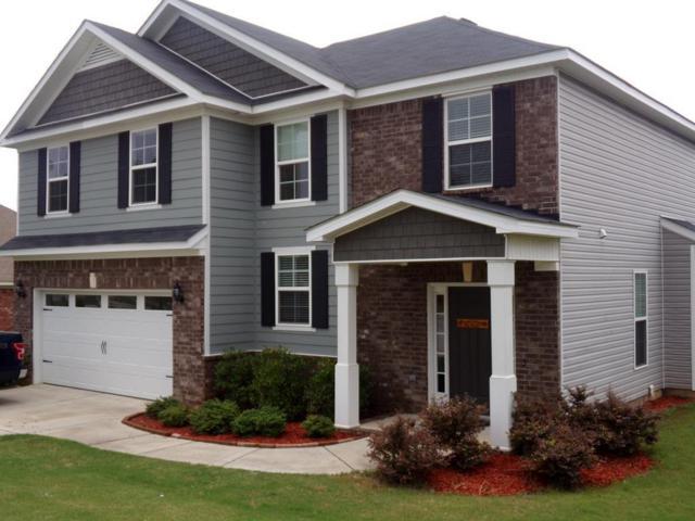 1660 Cedar Hill Drive, Grovetown, GA 30813 (MLS #427604) :: Southeastern Residential