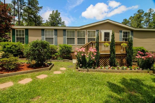 5727 Broad Oak Drive, Grovetown, GA 30813 (MLS #427912) :: Shannon Rollings Real Estate