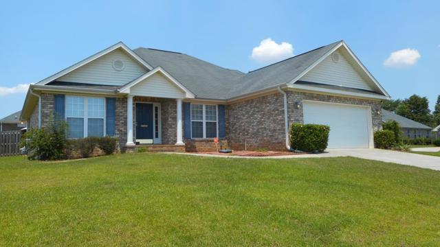 3301 Woodville Road, Augusta, GA 30909 (MLS #427987) :: Natalie Poteete Team