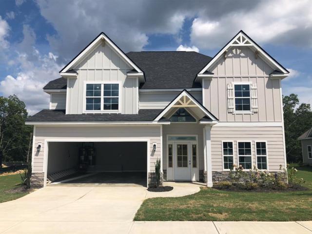 4856 Tanner Oaks Drive, Evans, GA 30809 (MLS #428017) :: Melton Realty Partners