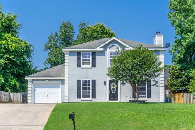307 Timberidge Drive, Martinez, GA 30907 (MLS #428284) :: Southeastern Residential