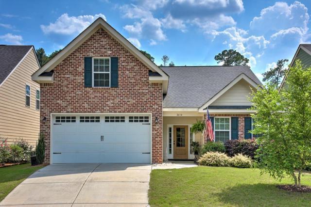 2614 Sherborne Court, Augusta, GA 30909 (MLS #428383) :: Shannon Rollings Real Estate