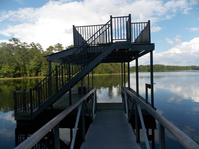 1235 Winding Ridge Drive, Lincolnton, GA 30817 (MLS #428766) :: For Sale By Joe | Meybohm Real Estate
