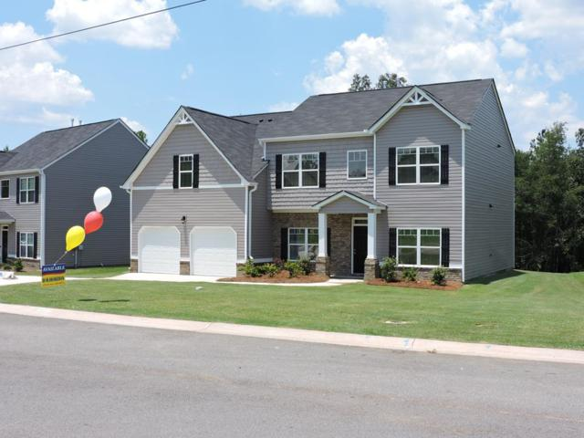 1596 Oglethorpe Drive, Augusta, GA 30815 (MLS #428853) :: Brandi Young Realtor®