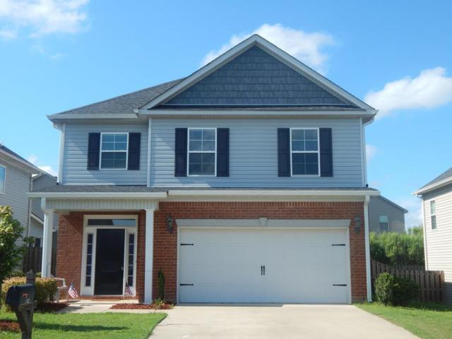 1102 Grove Landing Lane, Grovetown, GA 30813 (MLS #428860) :: Shannon Rollings Real Estate