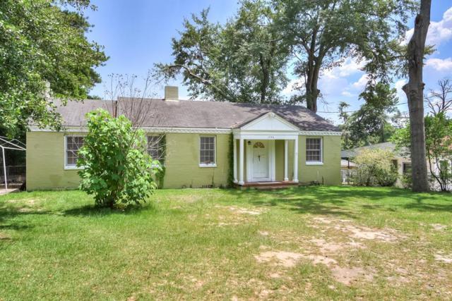 1736 Drexel Avenue, Augusta, GA 30904 (MLS #429037) :: Shannon Rollings Real Estate
