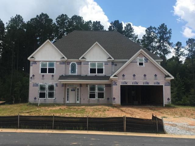1724 Stablebridge Way, Evans, GA 30809 (MLS #429050) :: Shannon Rollings Real Estate