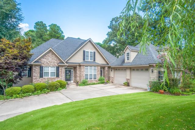 228 Boxelder Drive, Aiken, SC 29803 (MLS #429758) :: Shannon Rollings Real Estate