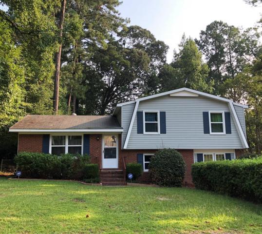 1411 Springfield Circle, Augusta, GA 30909 (MLS #430596) :: Melton Realty Partners