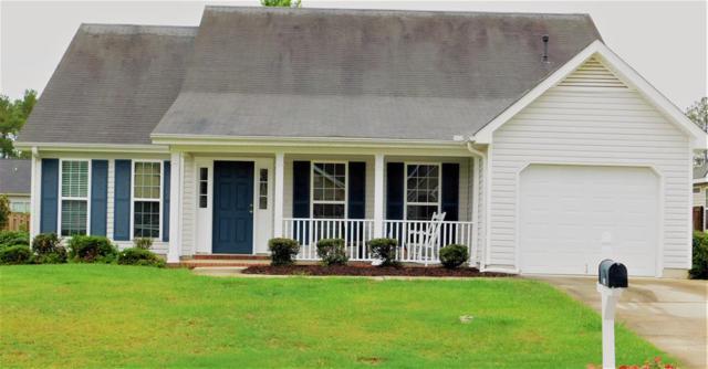 612 Creek Bottom Trail, Grovetown, GA 30813 (MLS #430731) :: Shannon Rollings Real Estate