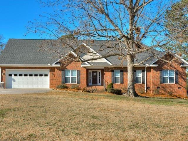 149 Lanier Road, Johnston, SC 29832 (MLS #430772) :: Southeastern Residential