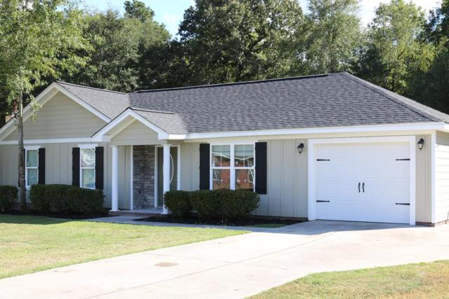 2771 Davis Mill Road, Hephzibah, GA 30815 (MLS #430980) :: Shannon Rollings Real Estate