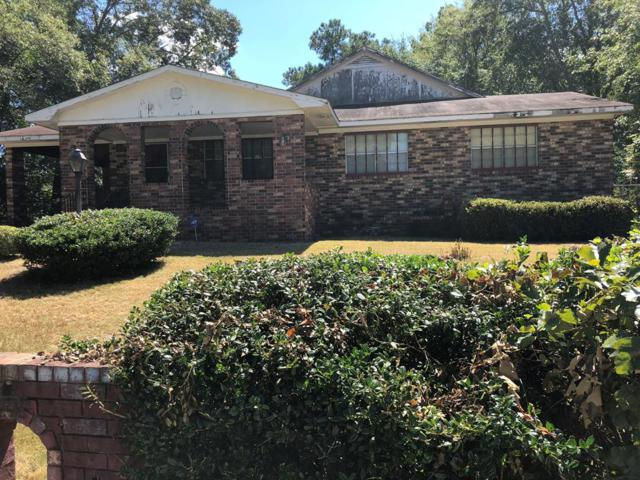 3604 Watergate, Augusta, GA 30906 (MLS #431336) :: RE/MAX River Realty
