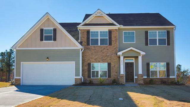 4635 Southwind Road, Evans, GA 30809 (MLS #431364) :: Shannon Rollings Real Estate