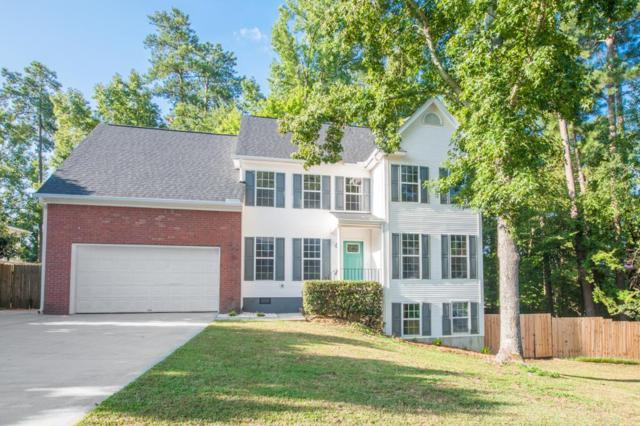 424 Cooper Mill Road, North Augusta, SC 29860 (MLS #431377) :: Shannon Rollings Real Estate