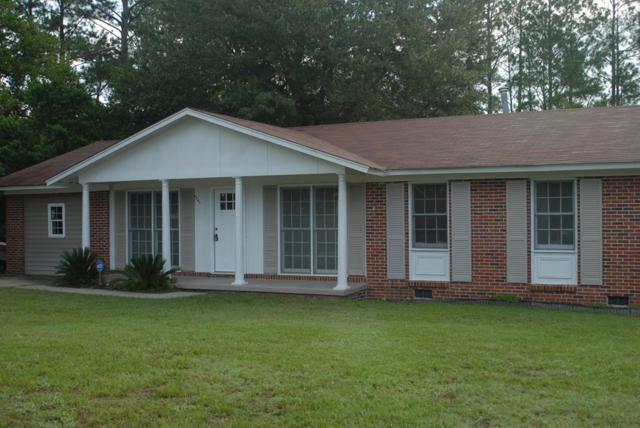 1716 Fairwood Drive, Augusta, GA 30909 (MLS #431563) :: RE/MAX River Realty