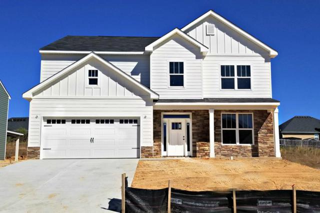 378 Bella Rose Drive, Evans, GA 30809 (MLS #431578) :: Melton Realty Partners