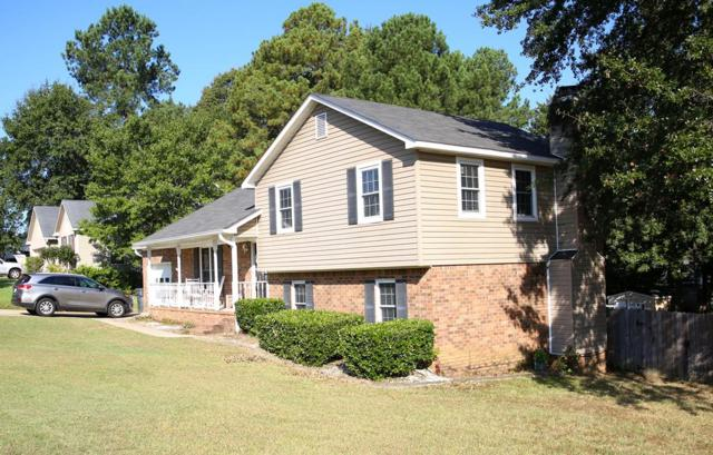 687 Wellington Drive, Evans, GA 30809 (MLS #431633) :: RE/MAX River Realty