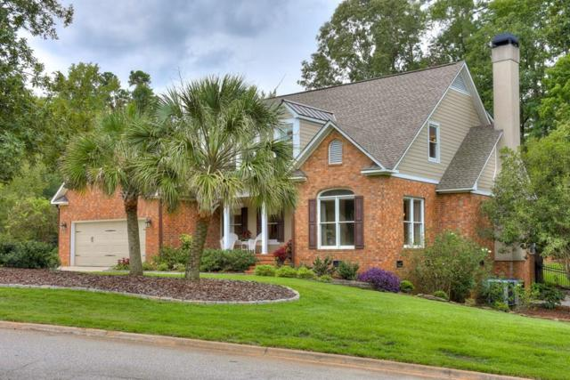 21 Rapids Court, North Augusta, SC 29841 (MLS #432016) :: Shannon Rollings Real Estate