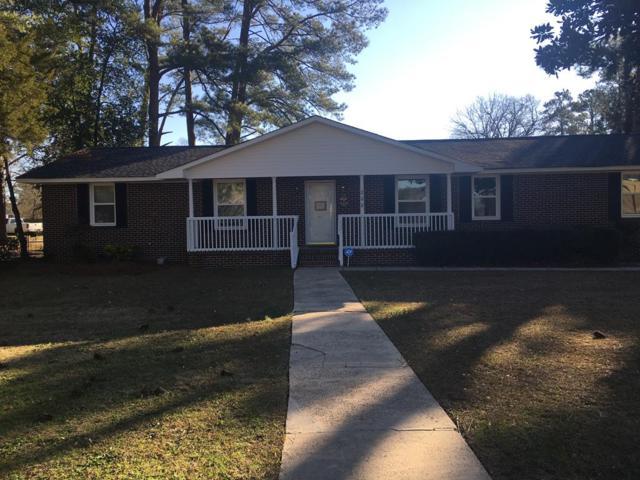 208 Flowing Wells Road, Martinez, GA 30907 (MLS #432028) :: Shannon Rollings Real Estate