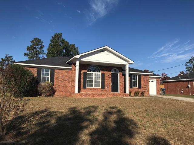 1619 Creek Run Road, Hephzibah, GA 30815 (MLS #432478) :: Shannon Rollings Real Estate