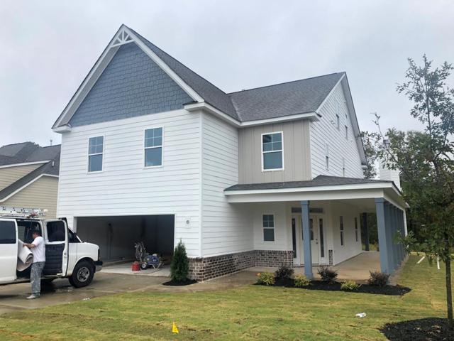 4852 Tanner Oaks Drive, Evans, GA 30809 (MLS #432504) :: Young & Partners