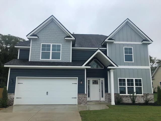 4848 Tanner Oaks Drive, Evans, GA 30809 (MLS #432507) :: Melton Realty Partners