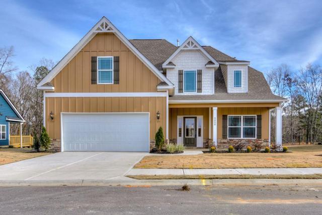 4850 Tanner Oaks Drive, Evans, GA 30809 (MLS #432508) :: Venus Morris Griffin | Meybohm Real Estate