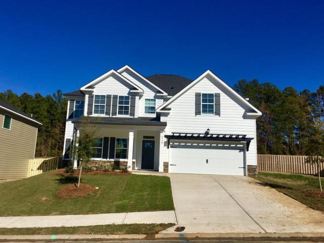 110 Blazing Creek Court, Evans, GA 30809 (MLS #432593) :: Shannon Rollings Real Estate
