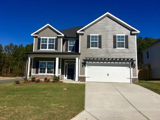 102 Blazing Creek Court, Evans, GA 30809 (MLS #432605) :: Shannon Rollings Real Estate
