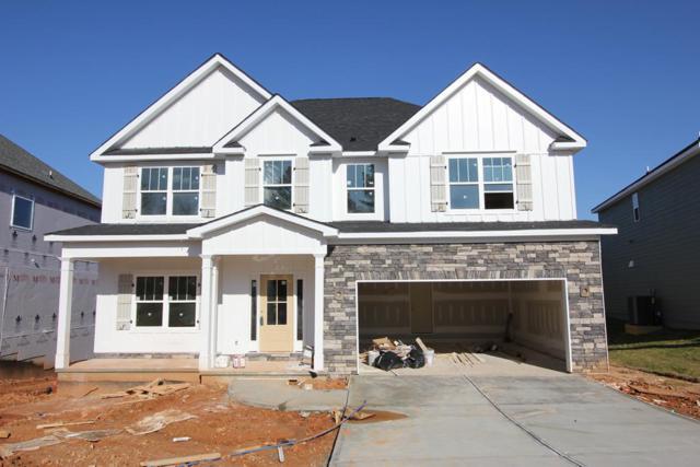 671 Tree Top Trail, Evans, GA 30809 (MLS #432730) :: Greg Oldham Homes