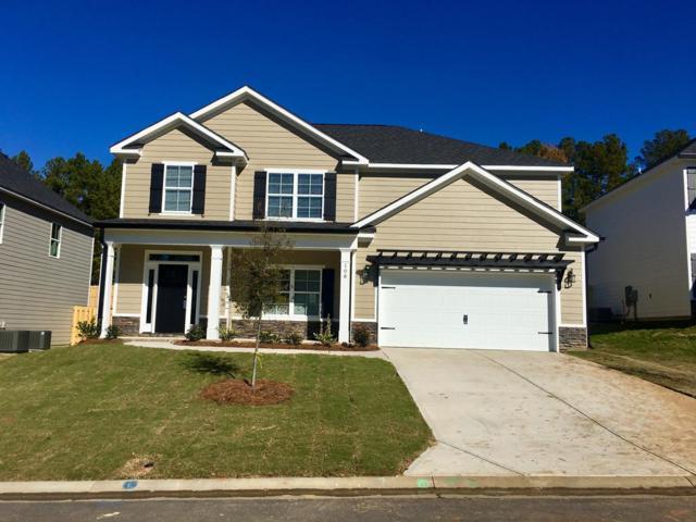 108 Blazing Creek Court, Evans, GA 30809 (MLS #432914) :: Shannon Rollings Real Estate