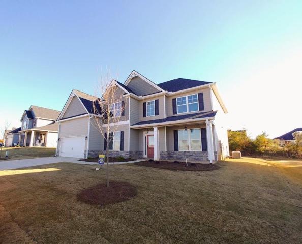 1534 Highwoods Pass, Grovetown, GA 30813 (MLS #432936) :: Venus Morris Griffin   Meybohm Real Estate